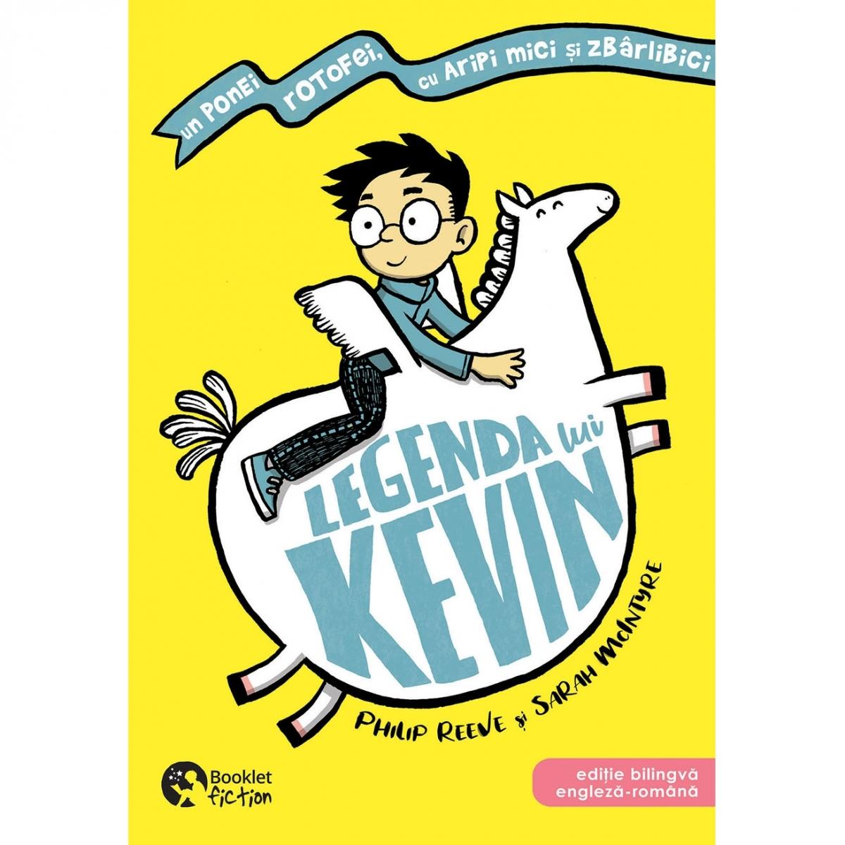 Legenda lui Kevin